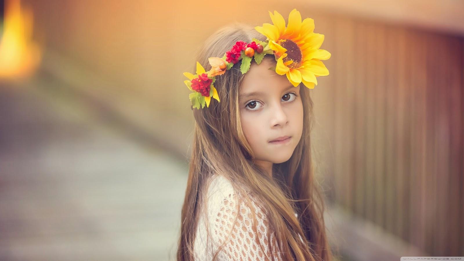 child girl cute wallpaper