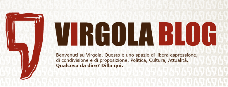 VirgolaBlog