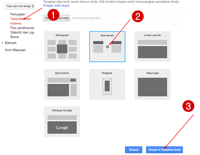 cara-membuat-google-search-di-blog