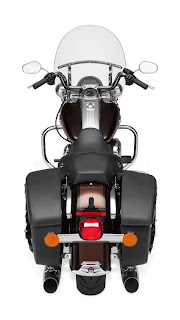 2011 Harley Davidson FLHRC Road King Classic