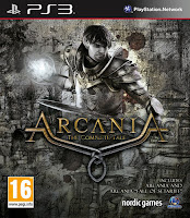 Arcania: The Complete Tale &#8211; PS3