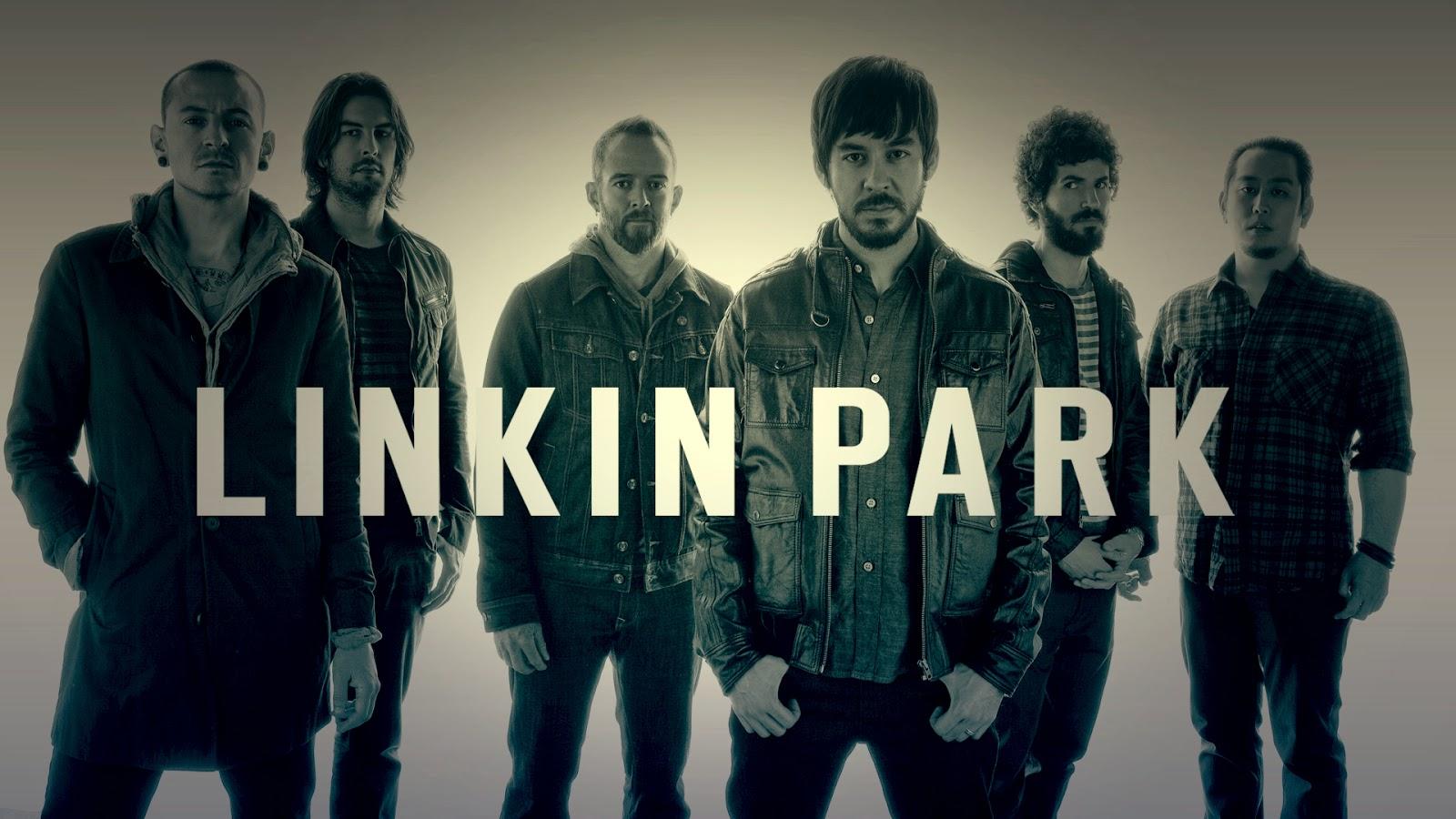 linkin park 2014 альбом слушать