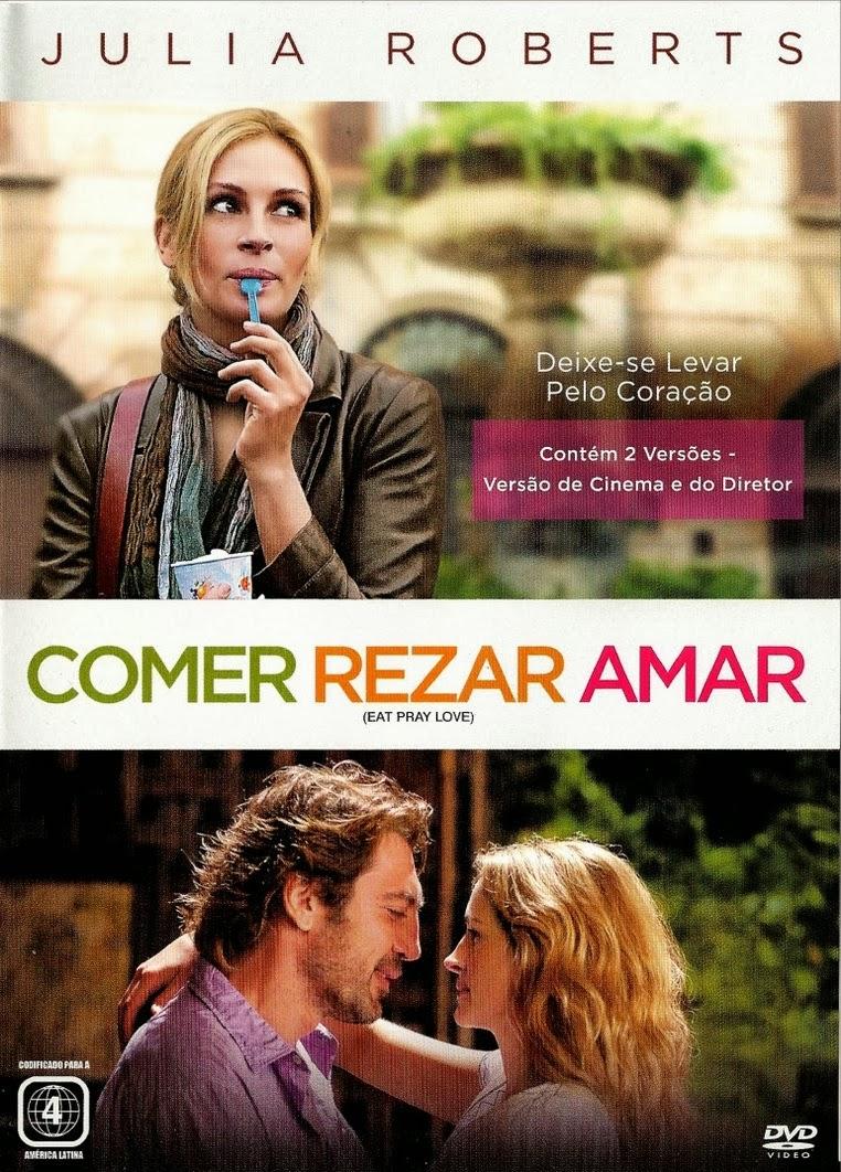 Comer, Rezar, Amar – Dublado (2010)