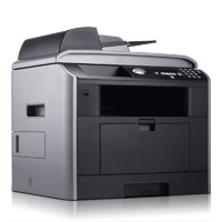 Dell 1815dn Multifunction Mono Laser printer driver