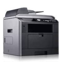 Dell 1815dn Multifunction Mono Laser printer driver