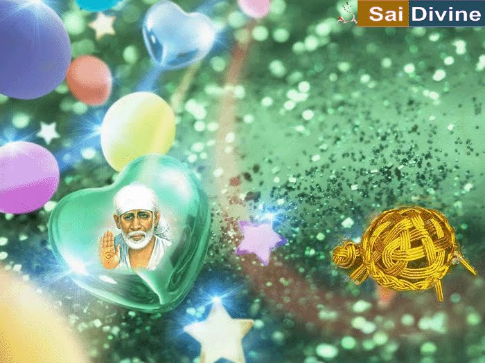 A Couple of Sai Baba Experiences - Part 780