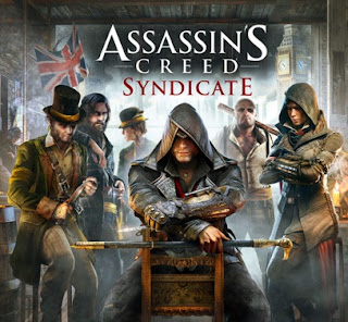 game terpopuler 2015 Assassin's Creed Syndicate