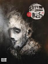 Straw Dogs magazine / τεύχος 3 / Ιούνιος 2013 / σελίδες 114