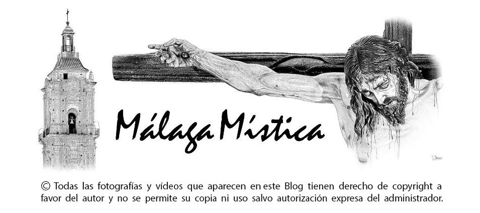 Málaga Mística