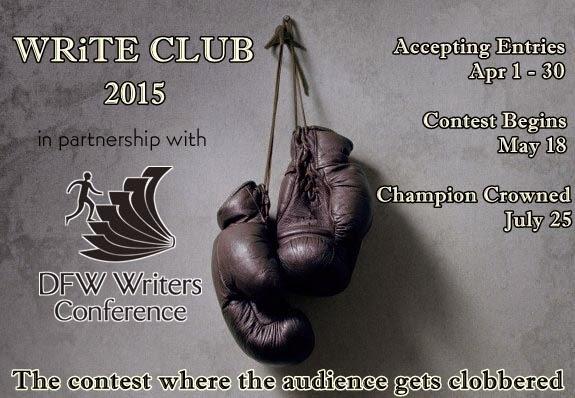 Write Club 2015