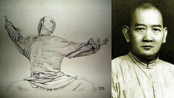 Wong Fei Hung adalah Pendekar Islam