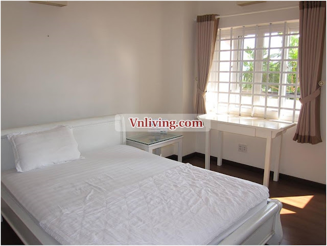 Modern serviced apartment for lease 1 bedroom in District 2