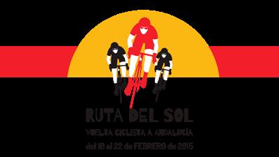 Web Vuelta Andalucía 2015