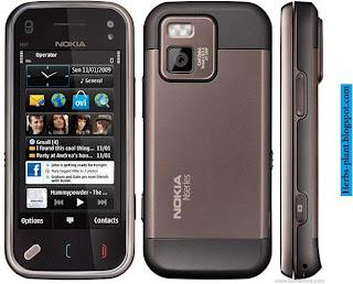 Nokia N97 - صور موبايل نوكيا N97