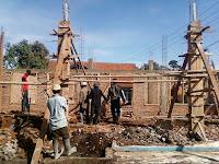 Masjid Jamie Asy Syuhada Desa Cilembu
