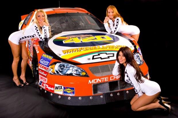 NASCAR Национальная Ассоциация гонок серийных автомобилей история и видео лучших моментов