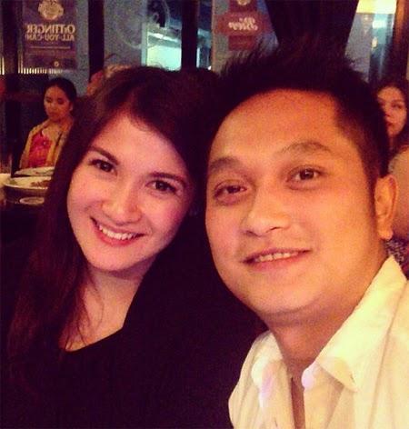 Camille Prats New Boyfriend JJ Yambao