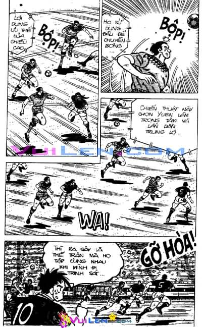 Jindodinho - Đường Dẫn Đến Khung Thành III Tập 56 page 52 Congtruyen24h