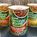Les nouvelles soupes Demande Santé de Campbell's