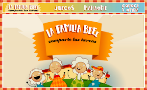 LA FAMILIA BEE