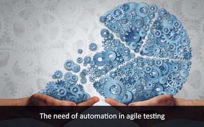 Need of Automation in Agile Testing