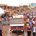 Doble atentado con bomba en Nigeria deja 118 muertos