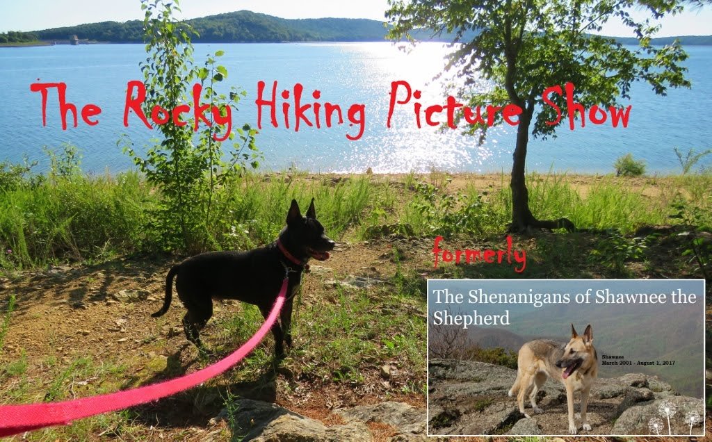 The Rocky Hiking Picture Show