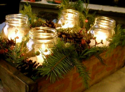 Creative Natural Ways to Fill Your Home with the Smells of Christmas