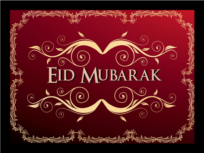 Free Online Greeting Cards eCards Animated Cards Postcards: Eid ...