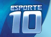 Esporte 10 - TV Mirante - Tiro Esportivo