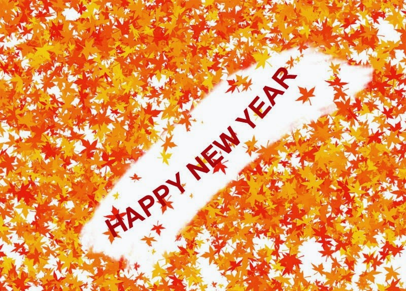 Best Wishing Cards Of Happy New Year 2015