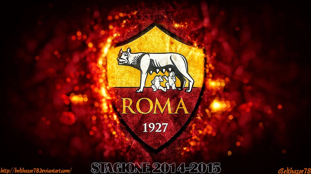 as roma - photo #30