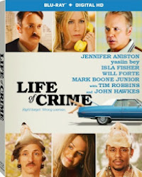 LIFE OF CRIME on bluray