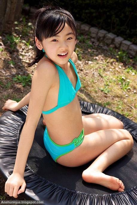 Foto hot Seronok Anak SD cantik di Jepang - Anehunique.blogspot.com