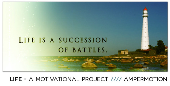VideoHive Life - Motivational