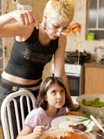vegetarianismo infantil crianças vegetarianas