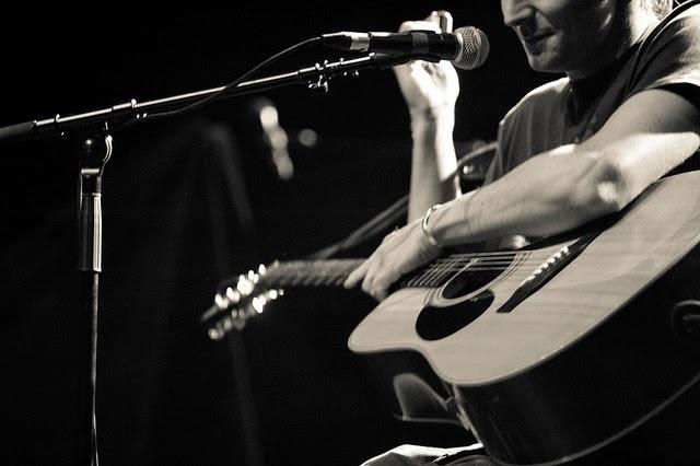 música, Ben Howard