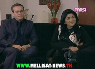 تلویزیون فارسی1 با فرکانس جدید در ماهواره یوتلستW3A  F1