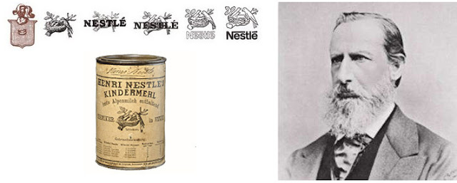 nestl first european condensed milk factory In 1866, anglo-swiss condensed milk company set up the first european condensed milk factory in cham, switzerland in 1985, the founder of anglo-swiss condensed milk.