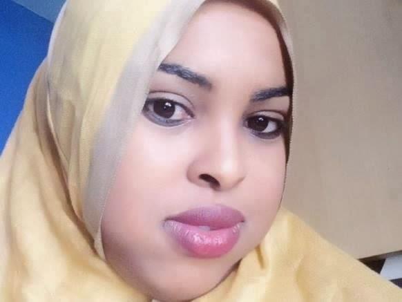 Gabdho Somali Qaawan