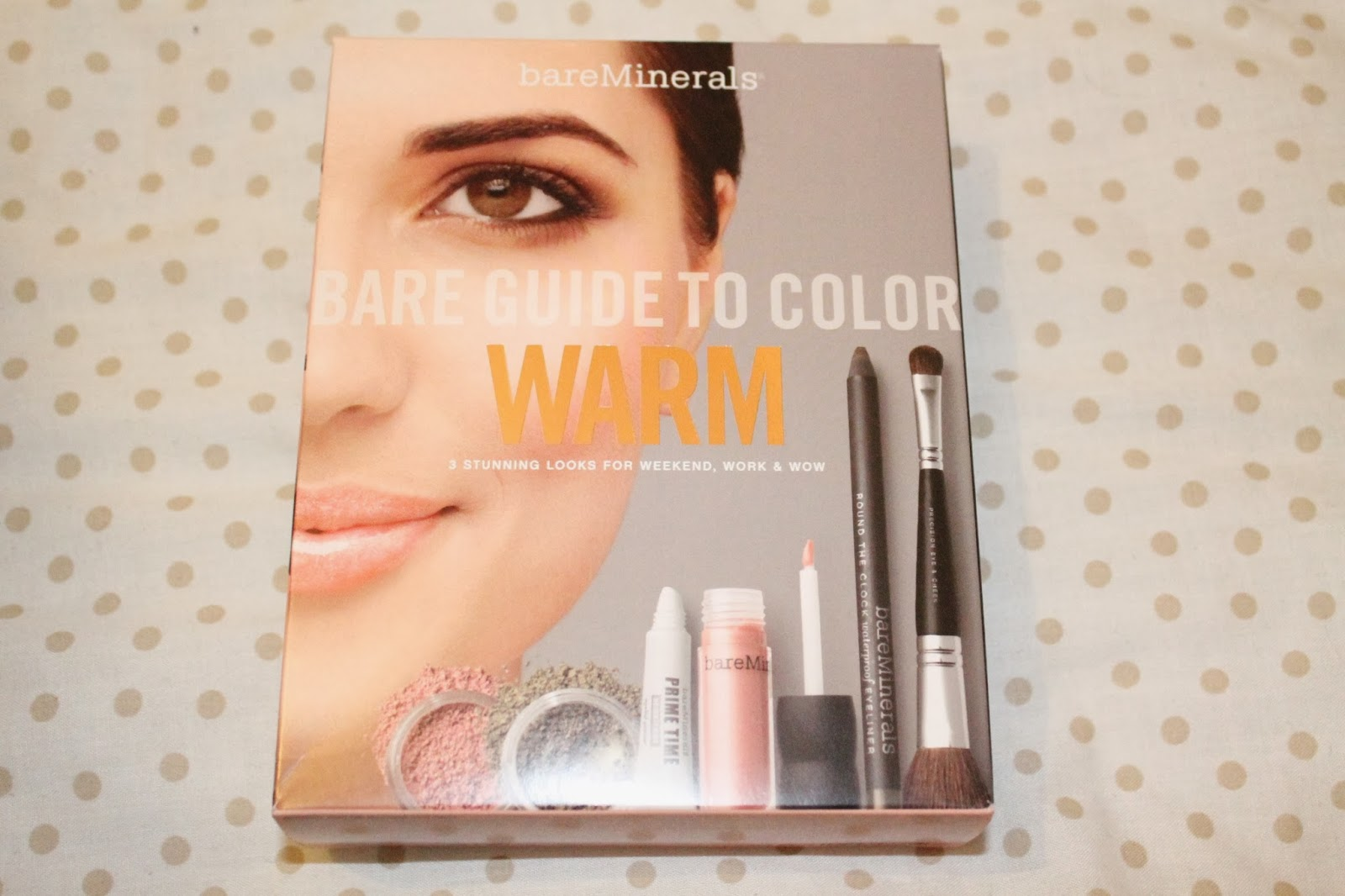 Xmas gift ideas 2 bareminerals bare guide to color warm xmas gift ideas 2 bareminerals bare guide to color warm reviewswatches bigblogmasproject biocorpaavc Images