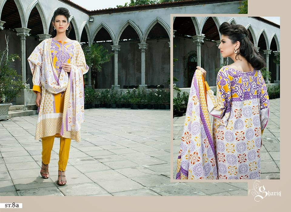 Riwaj Cambric Dresses for Girls