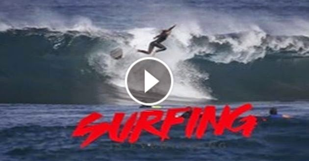 Rip Curl Grom Camp - Canary Islands