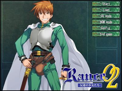 RANCE 2 - Hangyaku no Shoujotachi