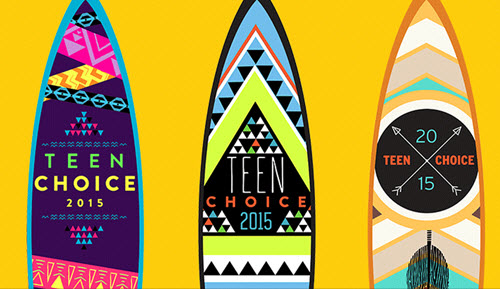Teen Choice Awards 2015 - List of Winners