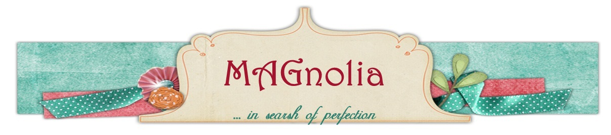 MAGnolya