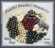 Pearls! Pearls!! Pearls!!! Blog Hop II