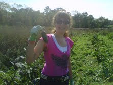 SustainAbility, the Organic Farm at The Planting Fields on Long Island