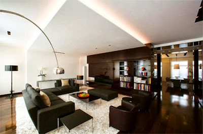 Interior Design London UK