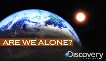 Alienigenas, Estamos Solos? (Discovery Channel) [Poderoso Conocimiento]